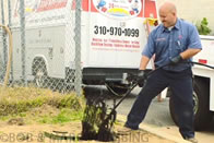 Westchester, Ca Hydro Jetter Services
